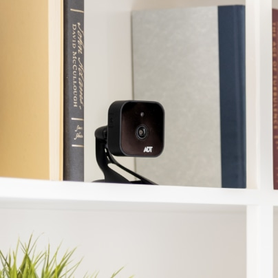 Fort Wayne indoor security camera